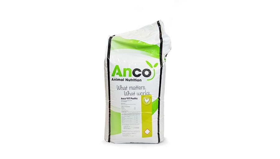 Anco®FIT Poultry