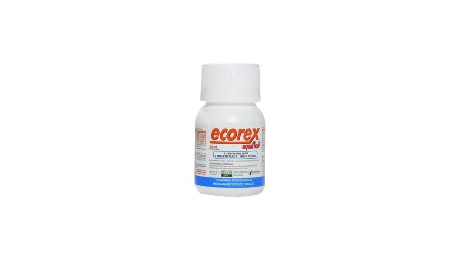 Ecorex Acuaflow 30ml