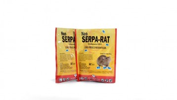 Neo Serpa Rat cebo fresco 50gr