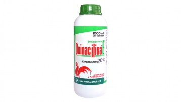 QUINACILINA E 20% 1 LT