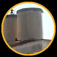Limpieza y desinfección de tanques