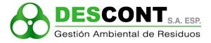 Descont S.A ESP. Gestión Ambiental de Residuos